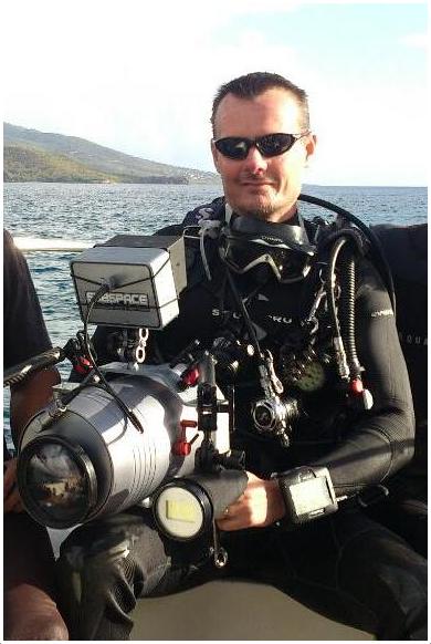 Erwan Savin (Réalisateur) 3